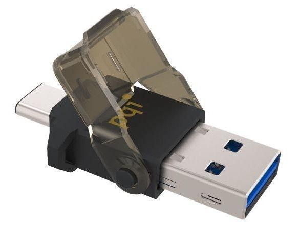 PQI Connect 312 USB 3.1 Type-C
