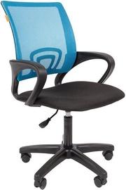 Chairman Office Chair 696 LT Light Blue