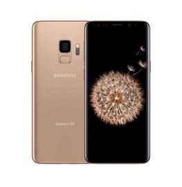 Mobilusis telefonas Samsung Galaxy S9 G960F, 64GB, DS