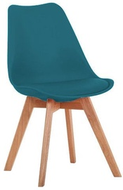 Signal Meble Chair Kris Oak Sea