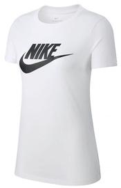 Nike Tee Essential Icon Future BV6169 100 White XS
