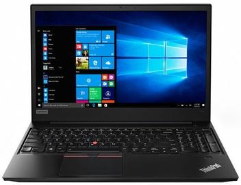 Nešiojamas kompiuteris Lenovo ThinkPad E580 Black 20KS007EMH
