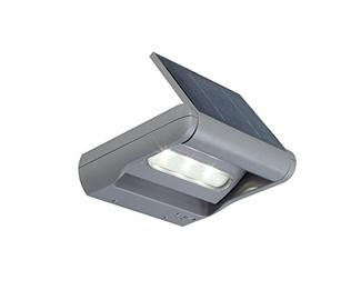 Pastatomasis šviestuvas Lutec Ledspot 6144S-1-SL 1X1W LED