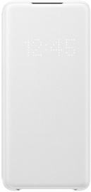 Samsung LED View Cover For Samsung Galaxy S20 Plus White
