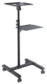 PureMounts PM-PCART-10 Projection Trolley