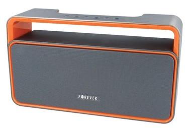 Belaidė kolonėlė Forever BS-600 Grey/Orange, 10 W