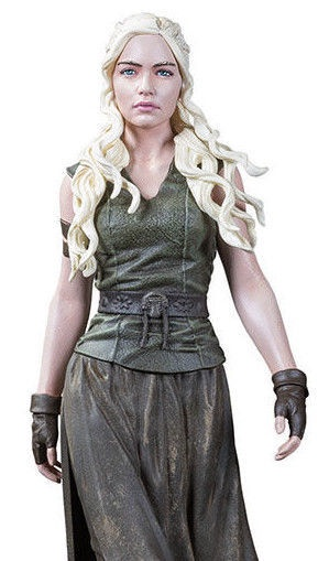 Dark Horse Game of Thrones Daenerys Targaryen Mother Of Dragons