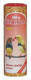 Granum Compound Feed For Exotic Birds 550g