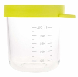 Beaba Glass and Silicone Conservation Jar 250ml