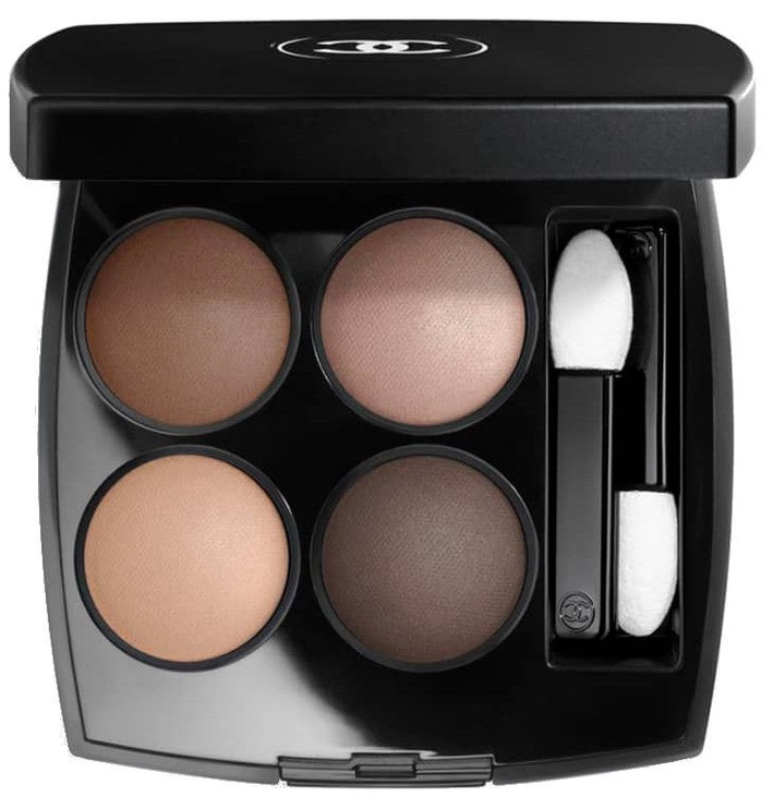 Chanel Les 4 Ombres Eye Shadow 2g 308