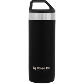 Stanley Master Vacuum Mug 0.53l Foundry Black