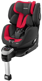 Recaro Zero.1 R129 I-Size Racing Red
