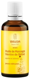 Weleda Baby Calendula Belly Massage Oil 50ml