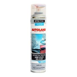 Ledo tirpiklis Autoland, 0.4 l