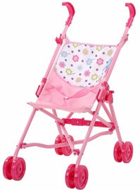 Hauck Doll Stroller Spring Pink 81014