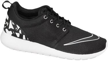 Nike Running Shoes Roshe One FB Gs 810513-001 Black 38