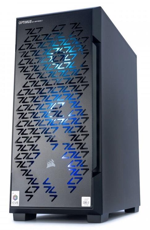 Стационарный компьютер Optimus, Nvidia GeForce GTX 1660 SUPER