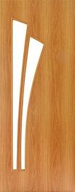 Vidaus durų varčia Ladora, milano riešuto, 200x70 cm