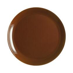 Taldrik Luminarc Plate Arty Cacao 26cm P6322