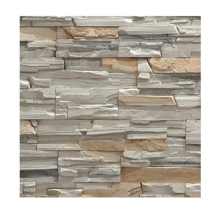 Декоративный камень Stonelita Decorative Stone Tiles Agata 01.13 49x19cm