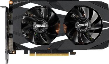 Asus GeForce GTX 1660 Ti OC Edition 6GB GDDR6 PCIE DUAL-GTX1660TI-O6G