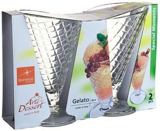 Jäätisepokaal Bormioli Rocco Gelato, 2 tk