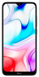 Мобильный телефон Xiaomi Redmi 8 Black, 32 GB