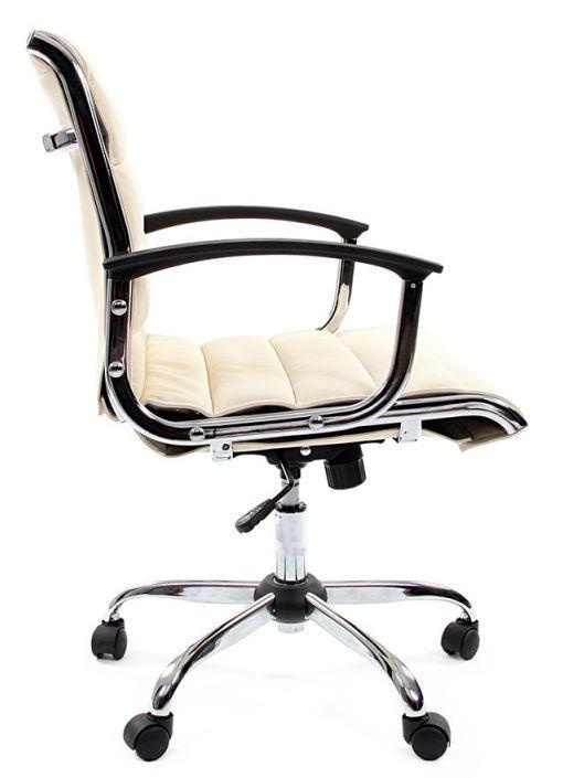 Chairman 760M Eco-leather Beige