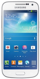 Samsung i9195i Galaxy S4 Mini 4G White Frost