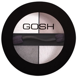 Gosh Quattro Eye Shadow 3g Q24