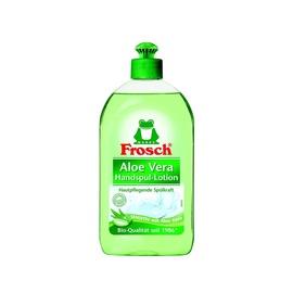 Indų ploviklis Frosch Aloe Vera Spüllotion, 500 ml
