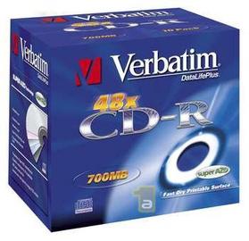 Verbatim CD-R/DLP/->52X 1