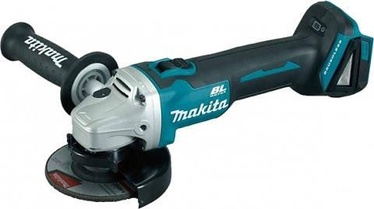 Makita DGA504ZJ Angle Grinder without Battery