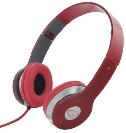Ausinės Esperanza Techno EH145 Red