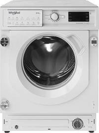 Skalbimo mašina - džiovyklė Whirlpool BI WDWG 861484 PL