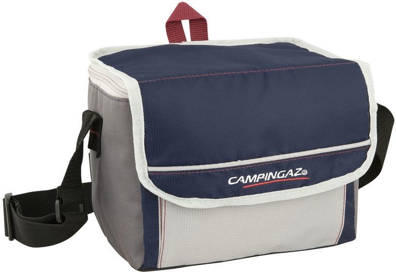 Šaltkrepšis Campingaz Fold'N Cool 2000011722 Dark Blue, 5 l