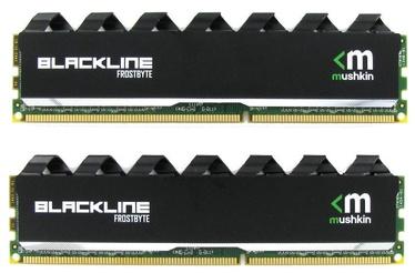Mushkin Enhanced Blackline 8GB DDR3 1600MHz CL9 Kit Of 2 996995F