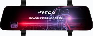 Videoregistraator Prestigio RoadRunner 450GPSDL