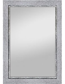 Verners Mirror Jaipur 48x68cm Chrome