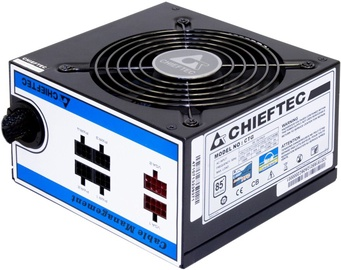 Chieftec CTG ATX2.3 85+ 650W