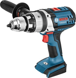 Bosch GSB 18 VE-2-Li Cordless Combi Drill without Battery