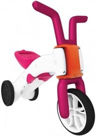 Chillafish Bunzi Gradual Balance Bike Pink