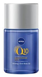 Масло для тела Nivea Multi Power, 100 мл