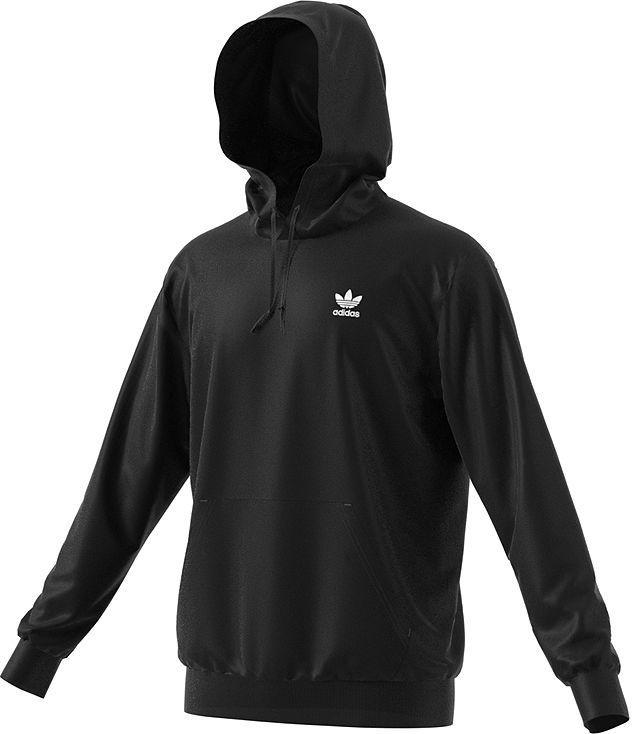Kampsun Adidas Originals Essential Hoodie FR7979 Black L