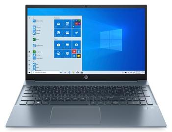 Ноутбук HP Pavilion 15-eh0040nw PL AMD Ryzen 5, 8GB/512GB, 15.6″