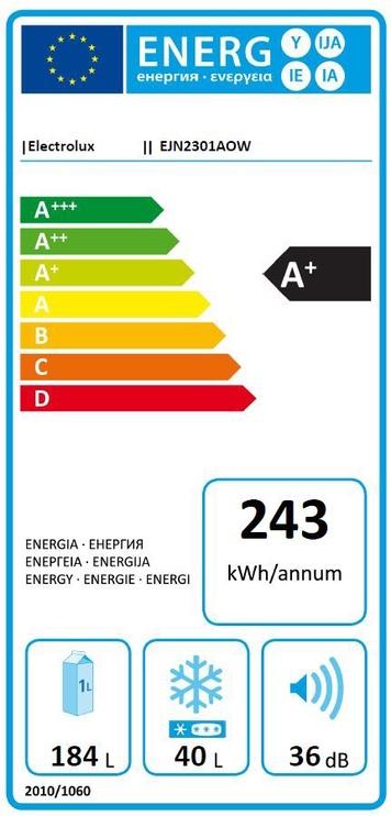 Electrolux EJN2301AOW