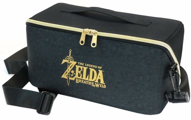 Hori Switch Carry All Bag The Legend of Zelda: BotW Edition