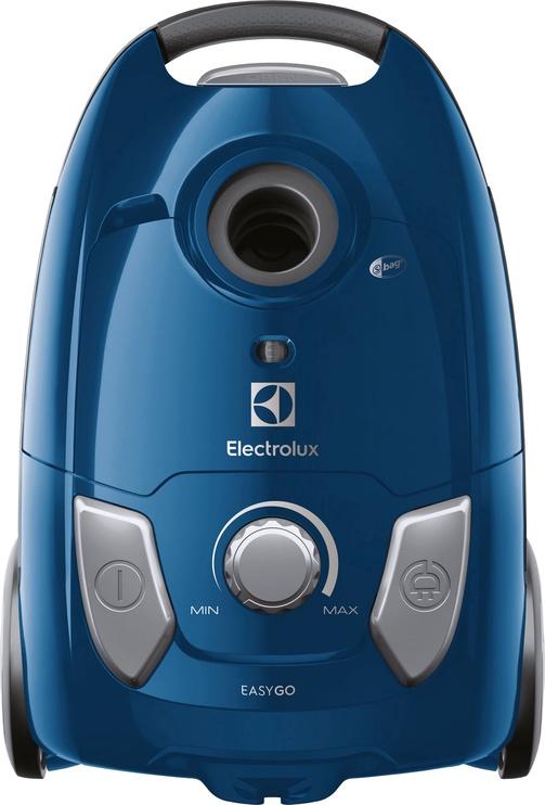 Dulkių siurblys Electrolux EEG41CB