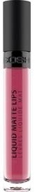 Gosh Liquid Matte Lips 4ml 02