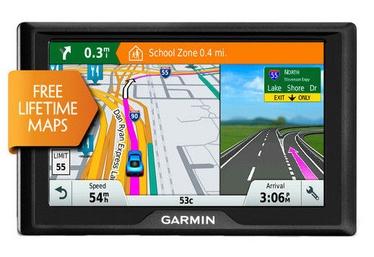 GPS навигация Garmin Drive 40 EE LM
